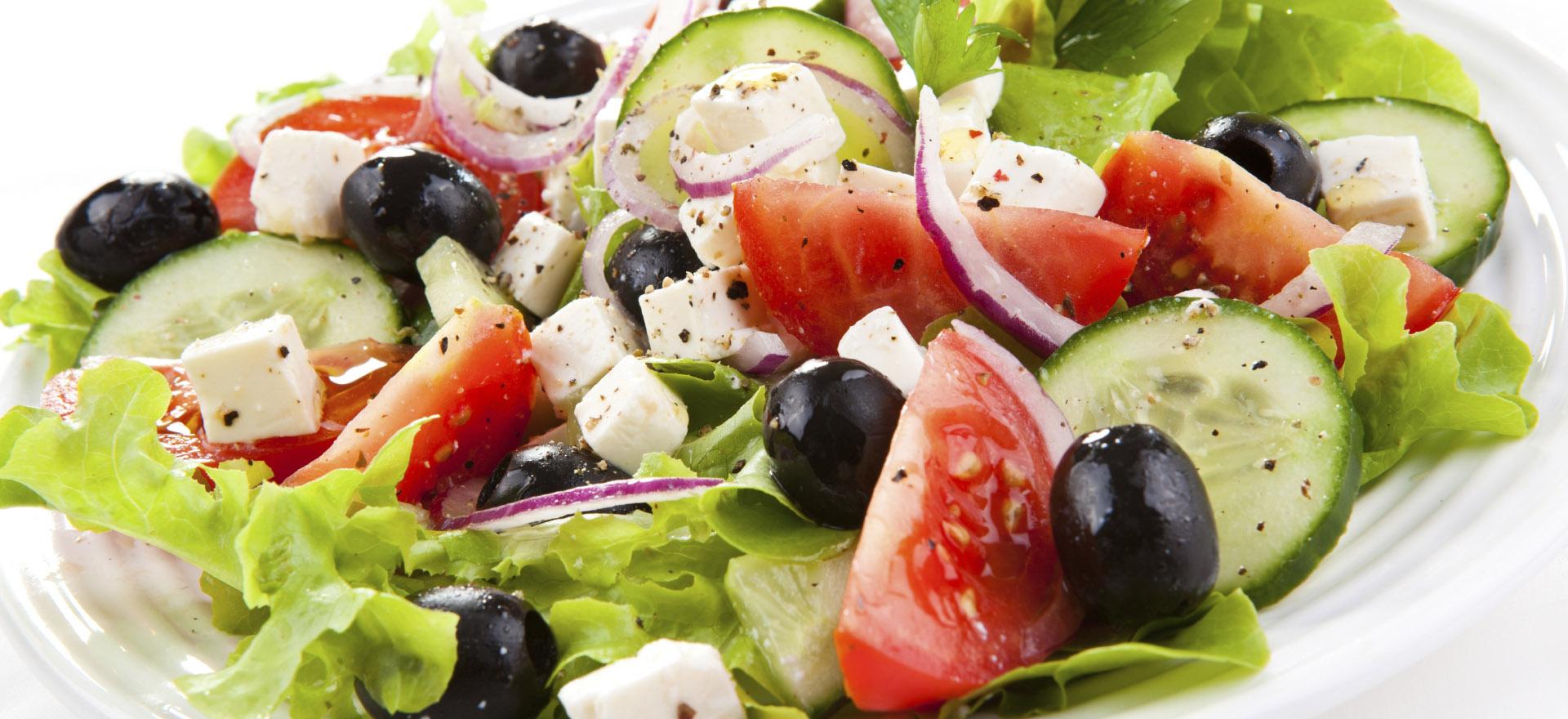 1-Salade