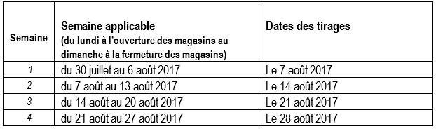 IGA-Extra-Daigle-Concours-La-Ronde2017-Tableau-des-semaines-applicables-et-des-dates-de-tirages