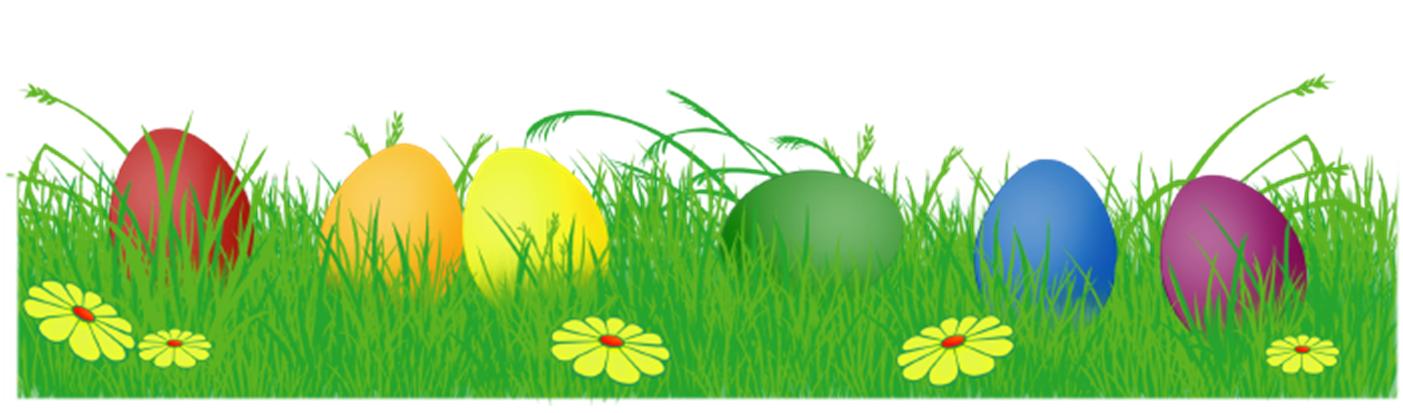 Horaires exceptionnels pour Pâques